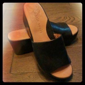 d0a3893986a Gentle Souls Shoes on Poshmark